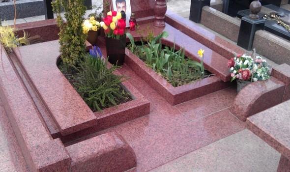 Благоустройство, уход и уборка могил