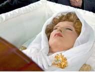 В чем хоронить умершего