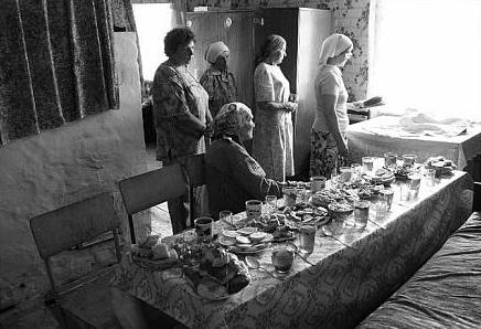 Традиции и ритуалы