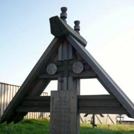 Смородина, голубцы и бдыны. Погребальные традиции славян